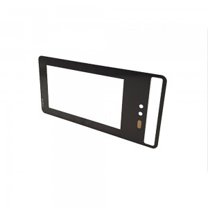 Factory Price China Vandal Proof Mukti Touch Waterproof Touch Screen Touch Panel Pcap Tempered Touch Glass for POS