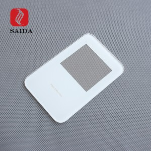 Best Price onSilk-Screen Touch Light Switch Glass -