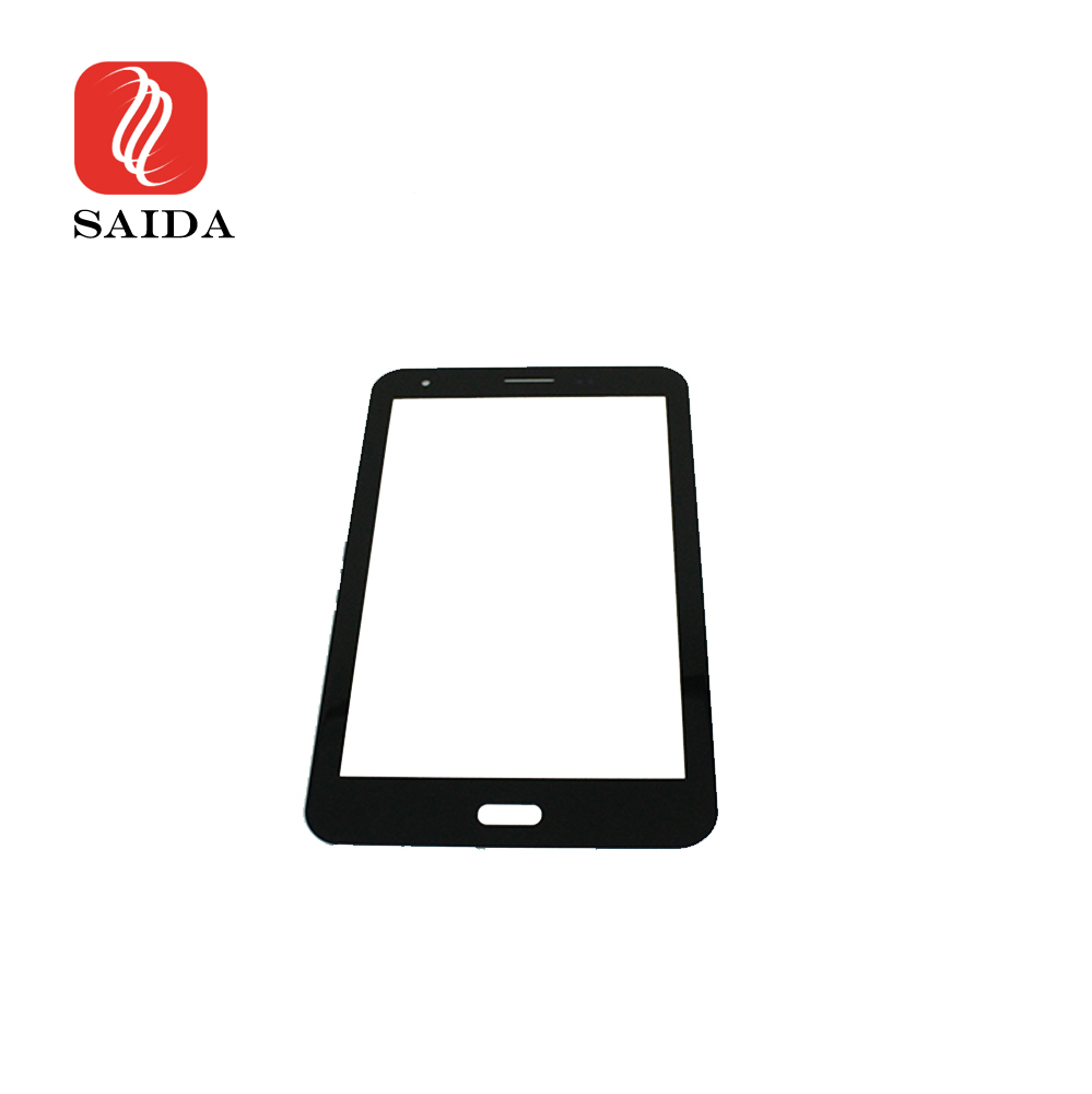 OEM Customized 10.1inch Gorilla Display Tempered Glass with Perfect Cut-Outs for Touchpad Featured Image