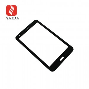 OEM Customized 10.1inch Gorilla Display Tempered Glass with Perfect Cut-Outs for Touchpad