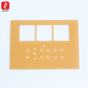 Tempered Cover Glass