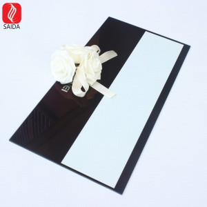 Factory Supply Anti Reflective Cover Glass for Touch Screen