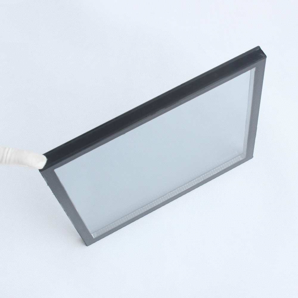 Custom Double Glazing Curtain wall 4 – 10mm Float Glass Lowe Reflective Insulating Glass Featured Image