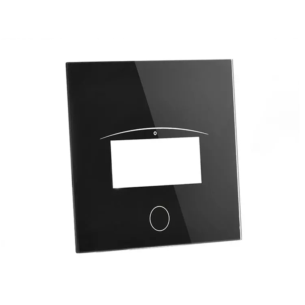 Custom Float Glass 2mm Protective Glass for Touch Panel Display Featured Image