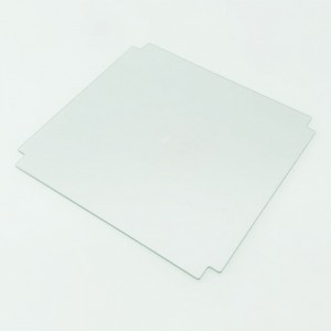 Dongguan Factory Anti-Reflective Coated Beam Filter Glass Teleprompter Glass