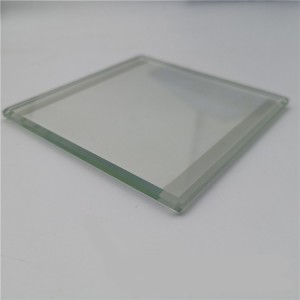 Factory Direct Supply 5-500ohm 2.2mm Fluorine doped Tin Oxide Conductive Glass FTO Glass for Lab Testing