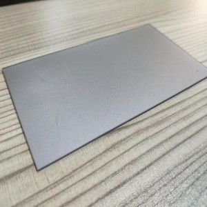 Customized Design Super Flatness and Touch Top Touchpad Glass Board