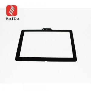 High Pressure Resistant 1.1mm Corning Gorilla Glass Car Navigation Screen Protector Glass