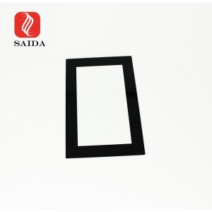 Factory Supply Anti Reflective Display Tempered Glass for Touch Screen