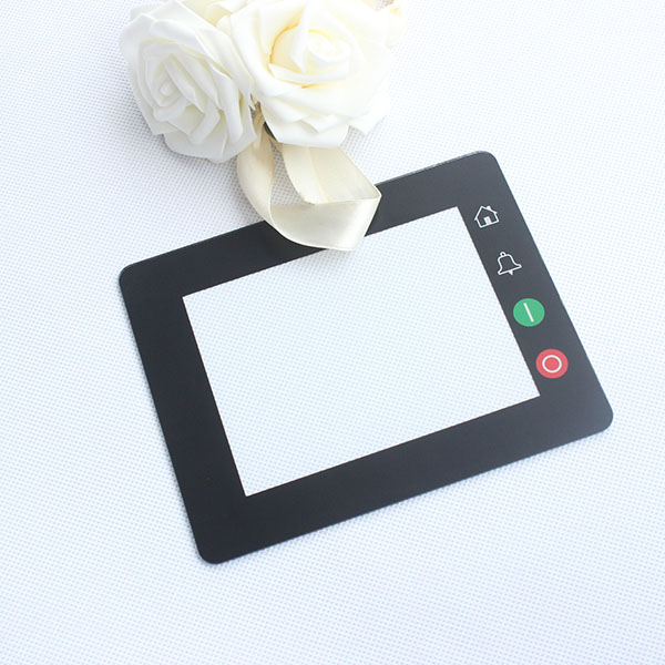 Free sample for Kitchen Food Scale - Cover Glass – Saida