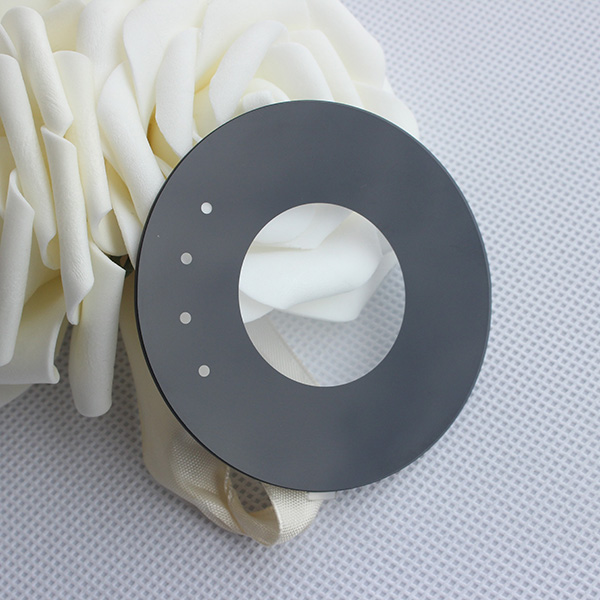 OEM/ODM Supplier Water-Jet Cutting Glass - Camera Glass; Round Shape Glass; Decorative Glass; Tempered Glass – Saida