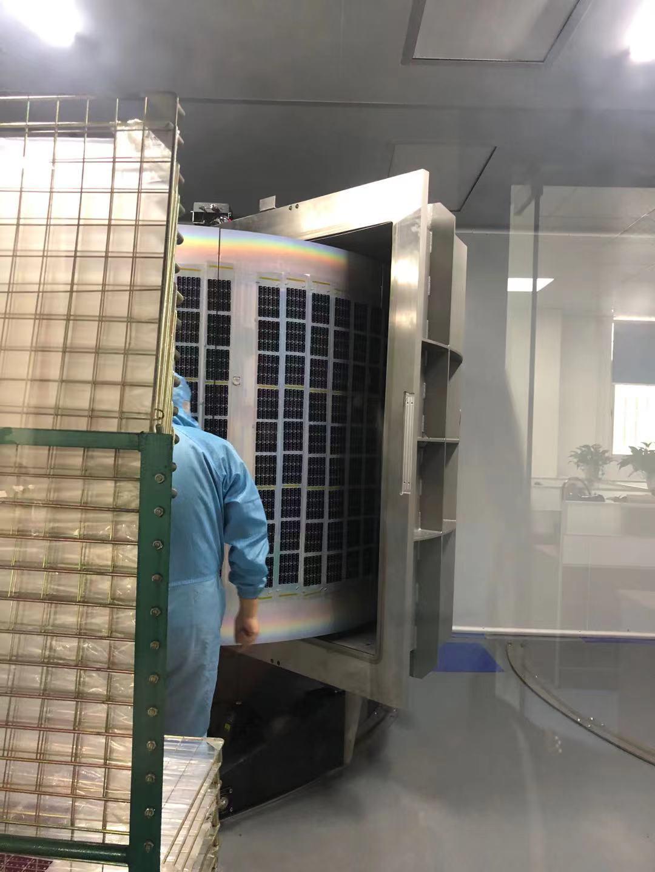 9-AR coating