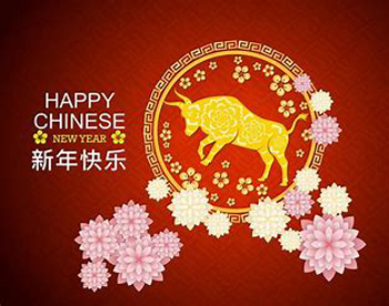 Holiday Notice-Chinese New Year