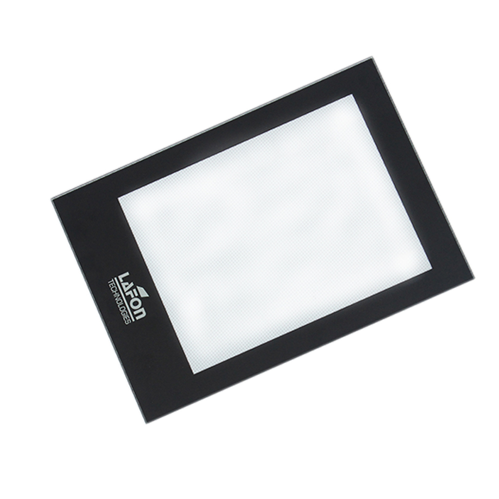 Cover Glass for Display