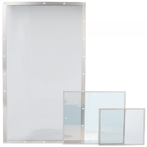 Fast delivery Transparent Stage - OEM China China Anti Reflective Coating Low Iron Tempered Glass High Transparent Glass – Saida