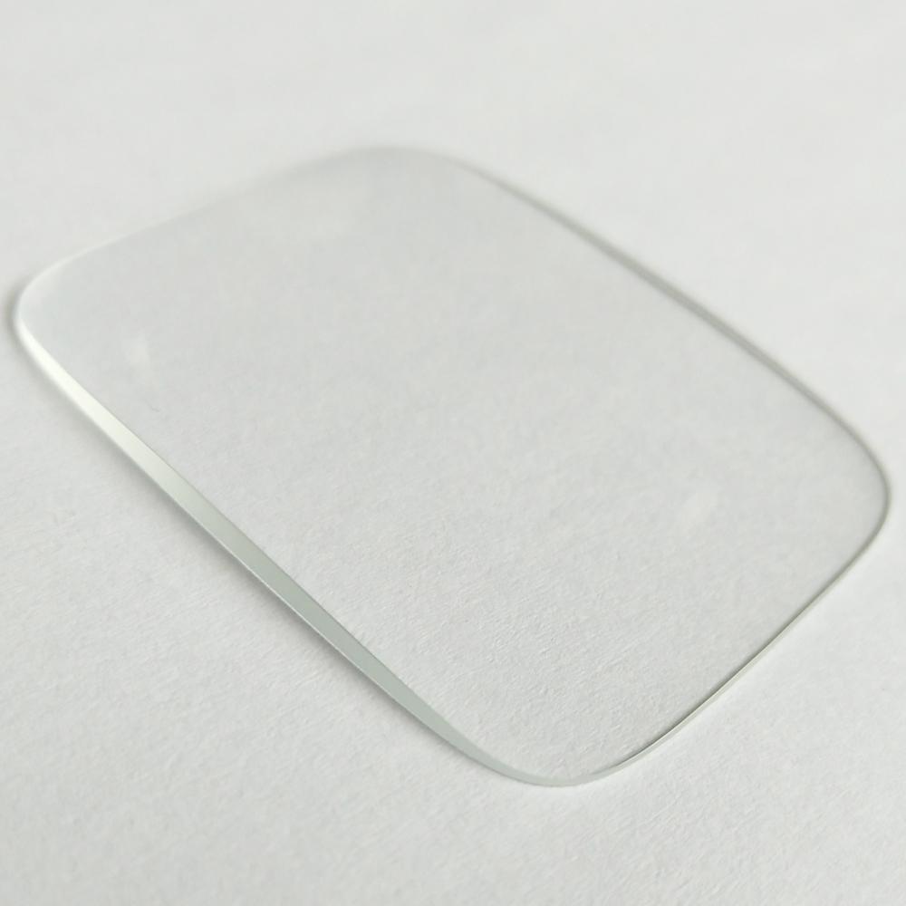 Short Lead Time for Energy Saving Switch - Watch Glass  – Saida