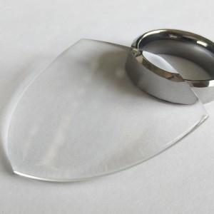 Watch Glass