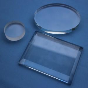 Low Iron Lighting Glass