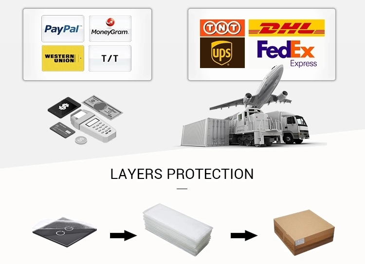 Payment & Shipping-1