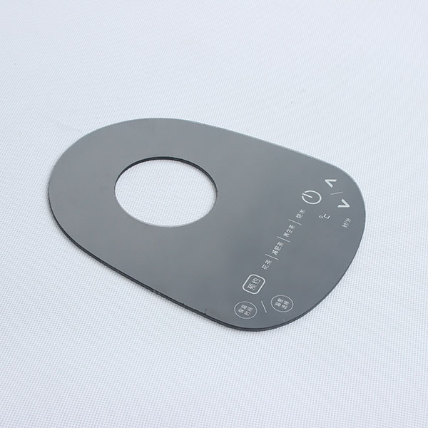 touch control cover glass panel (58)