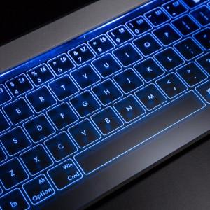 Factory source Tempered Crystal Glass Panel - Keyboard Glass Panel  – Saida