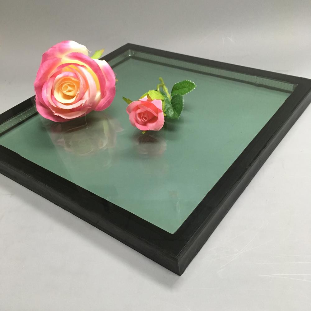 Factory wholesale Security Glass - Low-E Glass  – Saida
