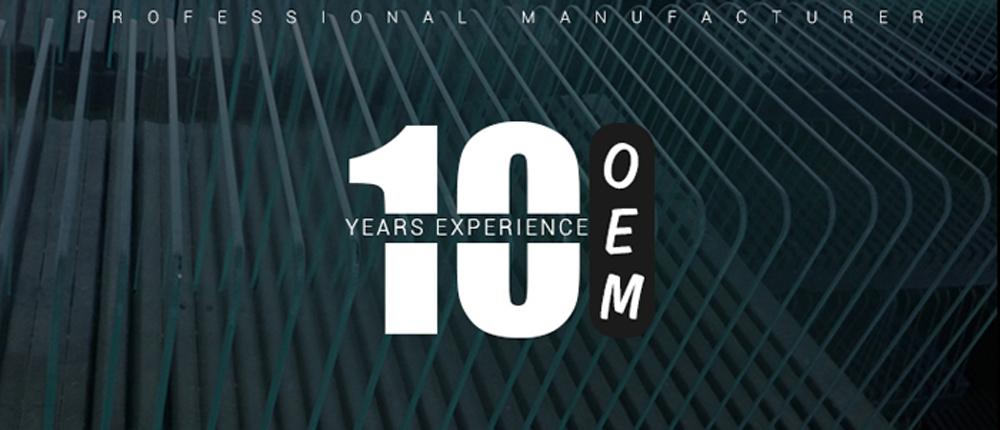 oem 10 years experience