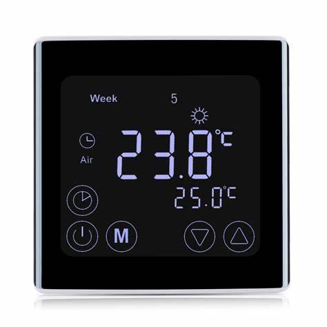 thermostat 4